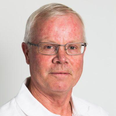 Lars Østbø < /></br>