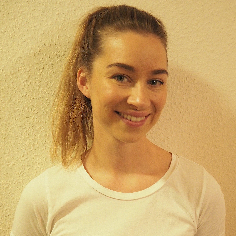 Ingrid Bakken Tøsse < /></br>